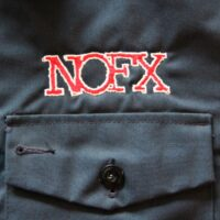 NOFX – Logo (Worker Jacket)