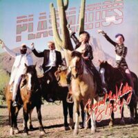 Plasmatics –  Beyond The Valley Of 1984 (Vinyl LP)