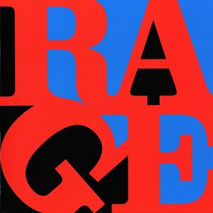 Rage Against The Machine ‎– Renegades (180gram Vinyl LP)