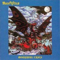 Saint Vitus – Mournful Cries (Vinyl LP)