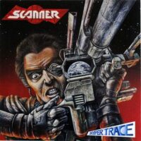 Scanner – Hypertrace (Vinyl LP)