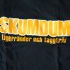 Skumdum - Tigeränder (Girlie-T)