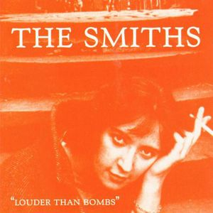 Smiths, The – Louder Than Bombs (2 x Vinyl LP)