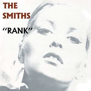 Smiths, The – Rank (Vinyl LP)