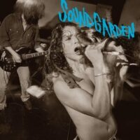 Soundgarden ‎– Screaming Life / Fopp (2 x Vinyl LP)
