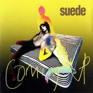 Suede – Coming Up (Vinyl LP)