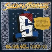 Suicidal Tendencies – Controlled By Hatred/Feel Like Shit…Deja-Vu (Color Vinyl LP)