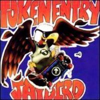Token Entry – Jaybird (Vinyl LP)