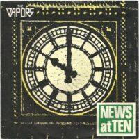 Vapors, The – News At Ten (Vinyl Single)