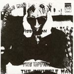 Vindictives, The – The Invisible Man (Vinyl Single)