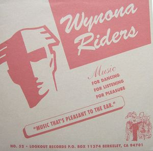 Wynona Riders - Some Enchanted Evening (Vinyl Single)