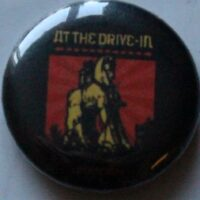 At The Drive-In – Trojan (Badges)