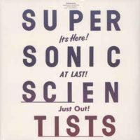 Motorpsycho – Supersonic Scientists (2 x VinylLP)