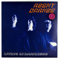 Agent Orange – Living In Darkness (Vinyl LP)