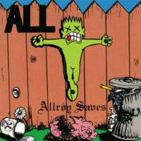 All – Allroy Saves (Vinyl LP)