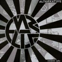 Alternative – Demos 1982 (Color Vinyl LP)