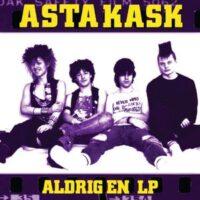 Asta Kask – Aldrig En LP (Color Vinyl LP)