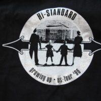 HI-Standard – Growing Up (T-S)