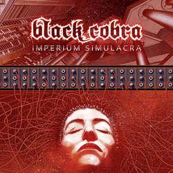 Black Cobra – Imperium Simulacra (2 x Vinyl LP)