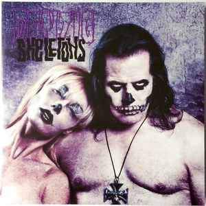 Danzig ‎– Skeletons (Color Vinyl LP)
