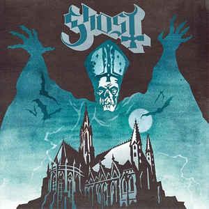 Ghost – Opvs Eponymovs (Vinyl LP)