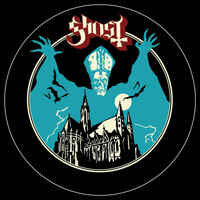 Ghost – Opvs Eponymovs (Picture LP)