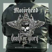 Motörhead ‎– Death Or Glory (180gram Vinyl LP)