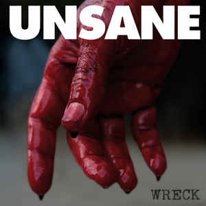 Unsane – Wreck (Vinyl LP)