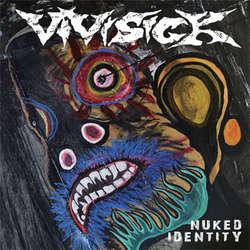 Vivisick – Nuked Identity (Vinyl LP)