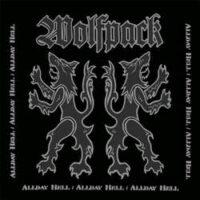 Wolfpack – Allday Hell (Vinyl LP)