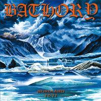 Bathory – Nordland I-II (180gram 2 X Vinyl LP)