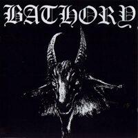 Bathory – S/T (Vinyl LP)