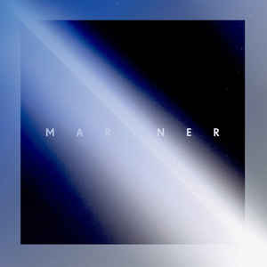 Cult Of Luna / Julie Christmas ‎– Mariner (2 x Blue Vinyl LP)