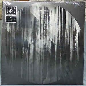 Cult Of Luna – Vertikal & II (3 x Clear Vinyl LP)