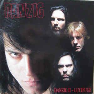 Danzig – Danzig II – Lucifuge (Vinyl LP)