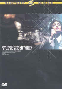 Siouxsie And The Banshees - The Seven Year Itch Live (DVD)