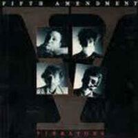 Vibrators, The – Fifth Amendment (Vinyl LP)