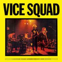 Vice Squad – Last Rockers (Vinyl MLP)