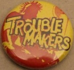 Troublemakers – Live (Badges)