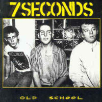 7 Seconds – Old School (Vinyl LP)