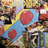 7 Seconds – Live! One Plus One (Color Vinyl LP)