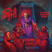 Death – Scream Bloody Gore (Vinyl LP)