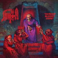 Death – Scream Bloody Gore (Vinyl LP)
