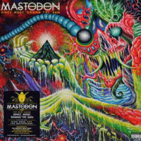 Mastodon – Once More 'Round The Sun (2 x Vinyl LP)