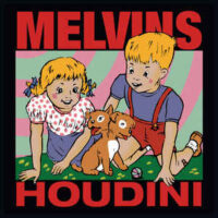 Melvins – Houdini (180gram Vinyl LP)