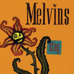 Melvins – Stag (180 gram 2 X Vinyl LP)