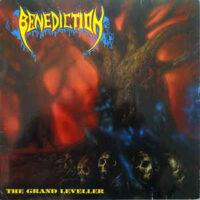 Benediction – The Grand Leveller (Vinyl LP)