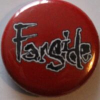 Farside – Red/Logo (Badges)