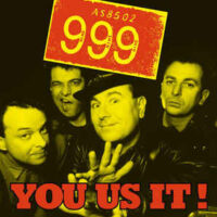 999 – You Use It! (Vinyl LP)