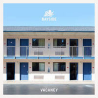 Bayside – Vacancy (Color Vinyl LP)